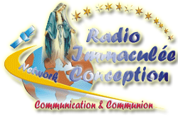 RADIO IMMACULEE CONCEPTION